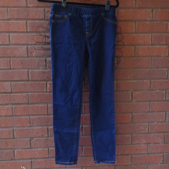 81c3985f15154 Cat   Jack Other - Cat   Jack Dark Wash Denim Skinny Jeans Jegging 14